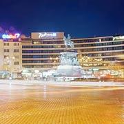 Radisson SAS Grand Hotel Sofia