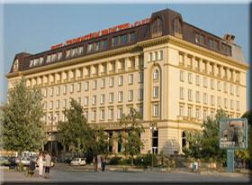 Trimontium Princess Hotel